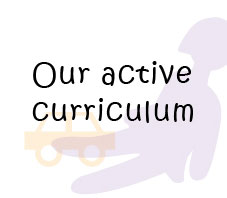 our active curiculum